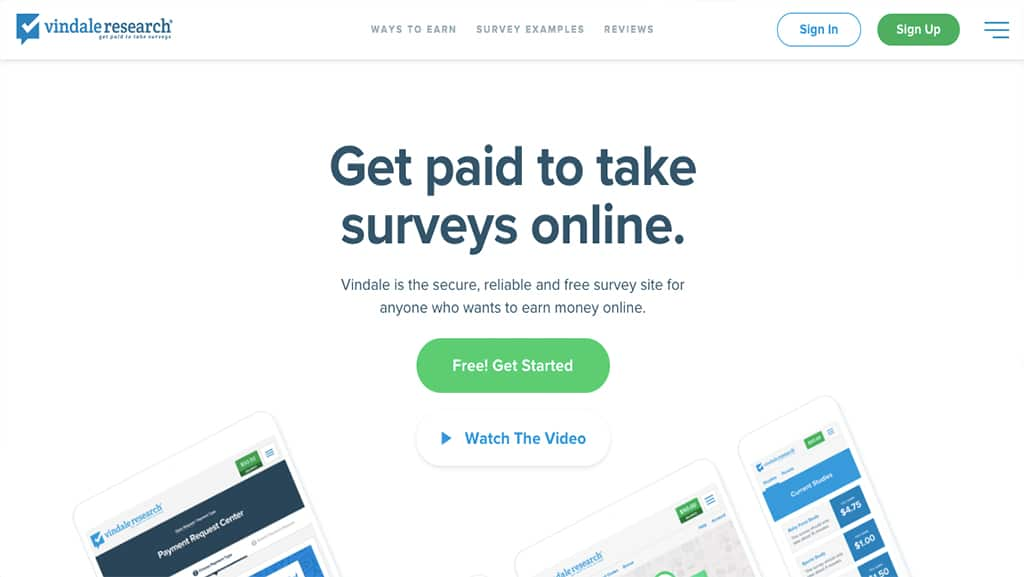 Best Paid Survey Sites That Pay Cash (And How Paid Surveys Work)