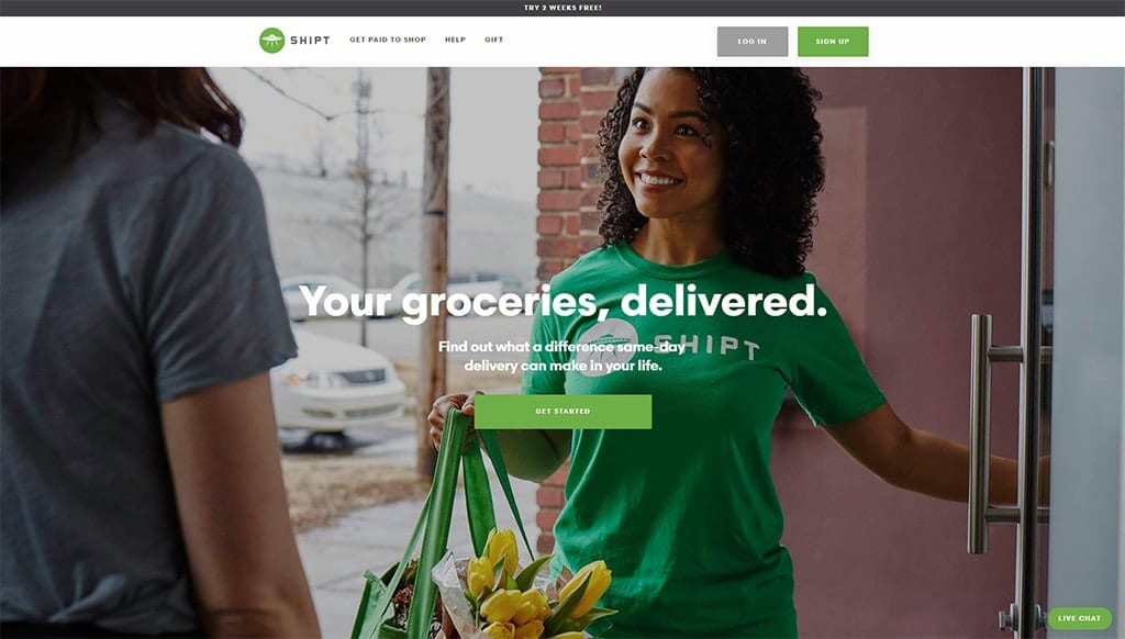 Shipt Review: An Up-and-Coming Grocery Delivery Service
