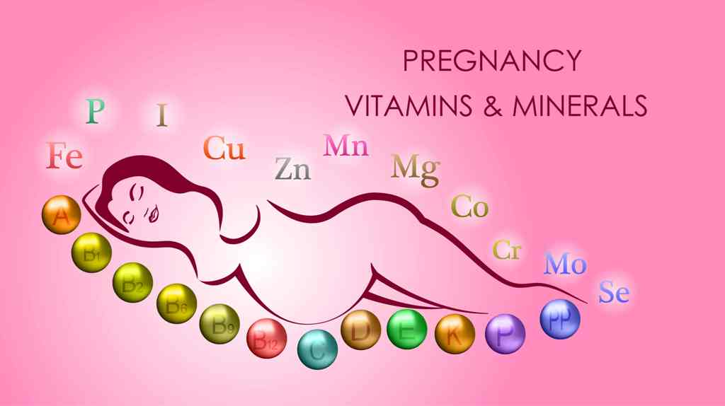 The 5 Best Prenatal Vitamins