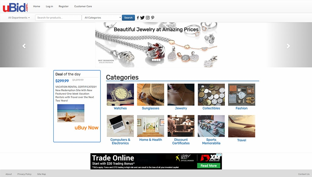 Top 10 Best Auction Sites For Buyers And Sellers (Including