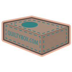 Quilty Box 1 month subscription