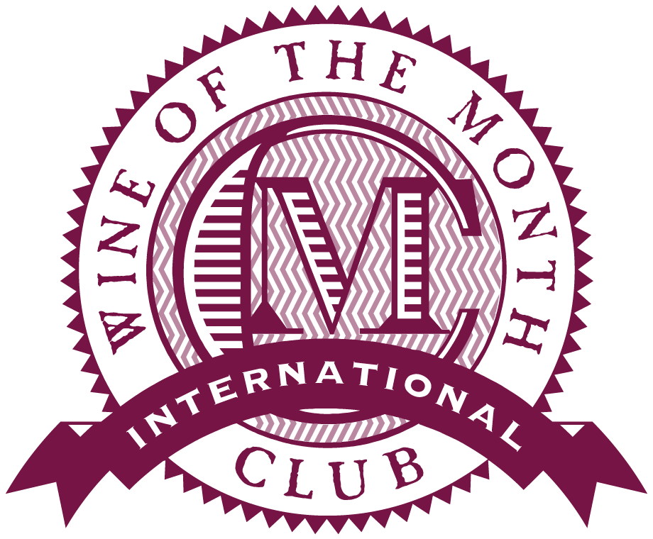 International Wine of the Month Club Logo